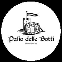Il palio - logo