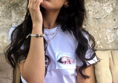 t-shirt nartist