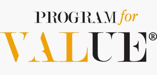logo nartist_value_program, pay off, registrato